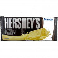 Barra de Chocolate Hershey's Branco