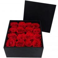 Rose Box Luxo