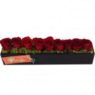 Arranjo Carinho das Rosas