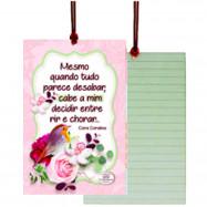 Cartão Tag Rir ou Chorar