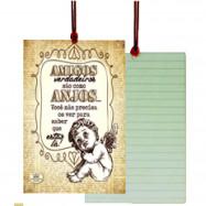 Cartão Tag anjinhos