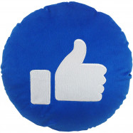 Almofada Facebook Curti