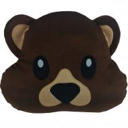 Almofada Emoji Urso G