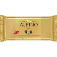 Barra de Chocolate Alpino