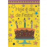 Hoje é Dia de Festa!