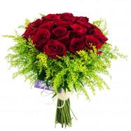 Buquê Requinte - Rosas Especiais
