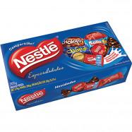 Caixa de bombom Nestlê