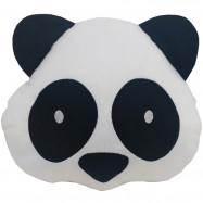 Almofada Emoji Urso Panda G