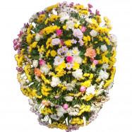 Coroa Primavera