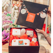 Festa na Caixa do Amor