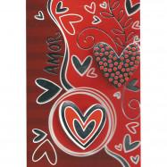 """Cartão """"Amor Gosto de Tudo que fazemos Juntos"""""""