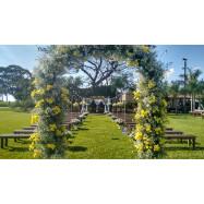 Arco de Flores 09
