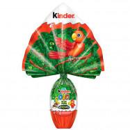 Ovo de Páscoa Kinder Ovo 150g Natoons com Brinde