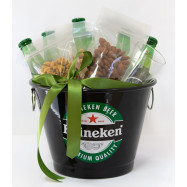 Cesta Momento Heineken