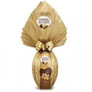 Ovo de Páscoa Gran Ferrero Rocher 365g
