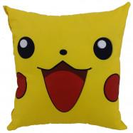 Almofada Pokemon Pikachu G