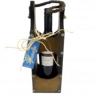 Saint Germain no Porta Vinho
