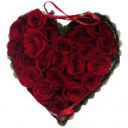 Arranjo Coração do Amor