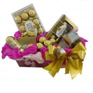 Caixa Delícia de Ferrero