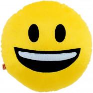 Almofada Emoji Tô Feliz G