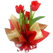Tulipa Amor Eterno Seda