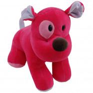 "Cachorrinha Pink""M"""