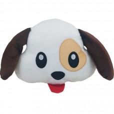 Almofada Emoji Cachorro