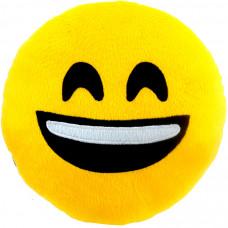 Almofada Emoji Feliz G