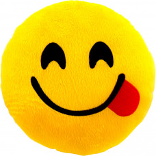 Almofada Emoji Delícia G