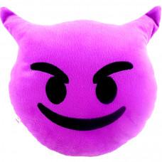 Almofada Emoji Mente Malvada G