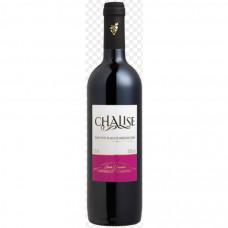 Vinho Chalise Tinto Suave 750ml