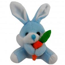 Amigo Cenoura Azul PP