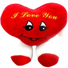 """Coração M """"I Love You"""""""
