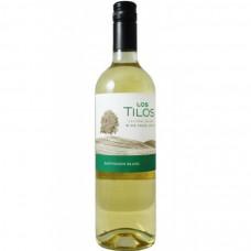 Vinho Los Tilos Chile Sauvignon Blanc 750 ml