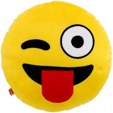 Almofada Emoji Mostra Língua G