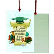 Cartão Tag Sonhos